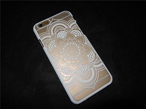 Coque iPhone 7 Plus,Manyip Coque Protection complète en cerclage à 360 °,La nouvelle main glissante Coque pour iPhone 7 Plus,Modèle creux E