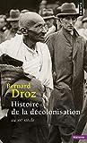 Histoire de la décolonisation. Au XXe siècle