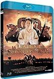 La Légende du scorpion noir [Blu-ray]