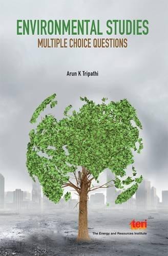 Environmental Studies: Multiple Choice Questions