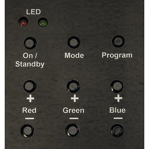 Slv - Transformador power lin 2 led rgb master 350ma