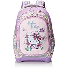c454ae8a01 Target Hello Kitty Pencil Case Zaino, 45 cm, Viola (Purple/White)