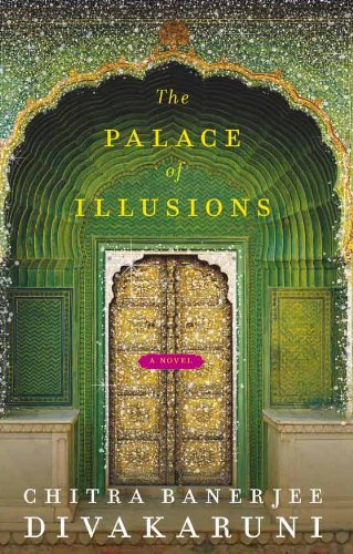 The Palace of Illusions by [Divakaruni, Chitra]