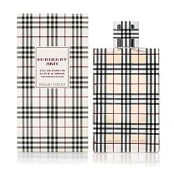 Burberry Brit Womens Fragrances 3.4 Fl. Oz