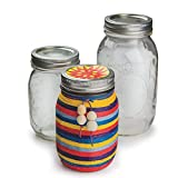 Jarden Glass Jars - Best Reviews Guide