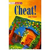 [(Literacy World Fiction Stage 2 Cheat)] [ Edited by Judy Waite ] [September, 1998]