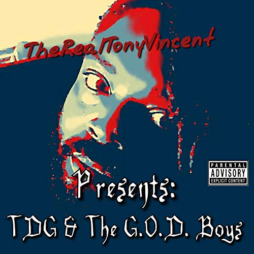 Going for (feat. J Nyce the Logo & Bae Bruh) [Explicit]
