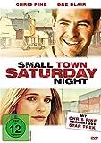 Small Town Saturday Night kostenlos online stream
