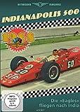 Indianapolis 500 - Die Eagles fliegen nach Indy 500