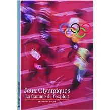 Jeux Olympiques: La flamme de l'exploit de Françoise Hache ( 19 juin 2008 )