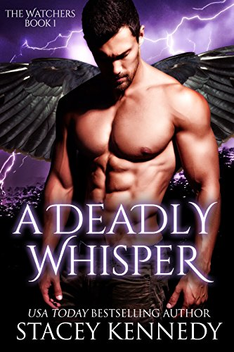 A Deadly Whisper (Watchers Book 1) by [Kennedy, Stacey]
