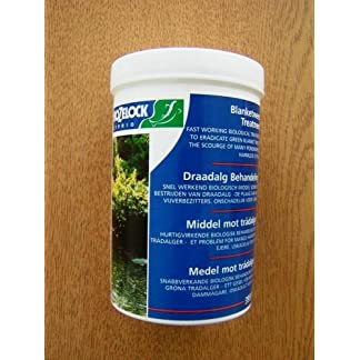 Blanketweed Pond Treatment by Hozelock Blanketweed Pond Treatment by Hozelock 51veiUuUgiL