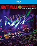 Bring On The Music - Live At The Capitol Theatre [Blu-ray]