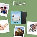 Revelado de fotos imán - Imprime tu pack de 8 copias 10x12 cm