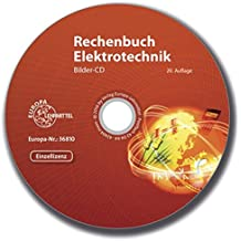 Rechenbuch Elektrotechnik - Bilder-CD