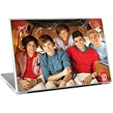 "Zing Revolution One Direction MS-1D10010 - Skin adhesivo para portátil de 13"", diseño One Direction"