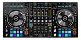 Pioneer DDJ-RZ Controller rekordbox Professionelle 4-Kanal Performance Pad