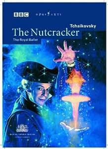 The Nutcracker: The Royal Ballet [DVD]