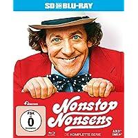 Nonstop Nonsens: Die komplette Serie