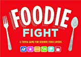 Foodie Fight Revised: A Trivia Game for Serious Food Lovers