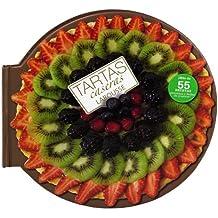 Tartas caseras (Larousse - Libros Ilustrados/ Prácticos - Gastronomía)