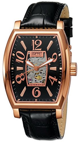 Esprit Collection Asterion Rosegold, Orologio da polso Unisex