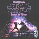 Official 'Star Wars' Calendar 2008 2008