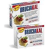 complément alimentaire bruciakal 15 comprimés 12 gr