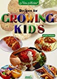 Recipes For Growing Kids- Veg best price on Amazon @ Rs. 97
