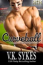 Curveball (Philadelphia Patriots Book 4) (English Edition)