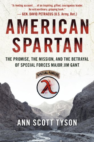 American spartan the promise the mission and the betrayal of american spartan the promise the mission and the betrayal of special forces major fandeluxe Image collections