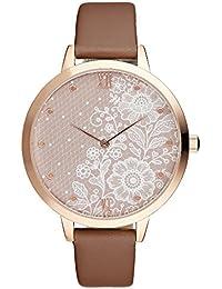 Reloj Charlotte Raffaelli para Unisex CRR005