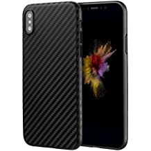 coque carbon iphone x