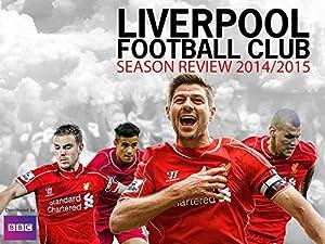 Liverpool Football Club Season Review 2014/2015