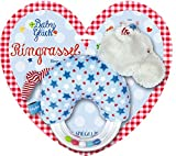 Spiegelburg Serie Baby Glück Hipp, hipp, hippo! Nilpferd von Die Spiegelburg