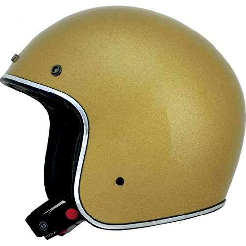 helmet-fx-76-vintage-solid-open-face-gold-metal-flake-xs-010-afx-01041225