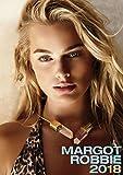 Margot Robbie 2018 Calendar