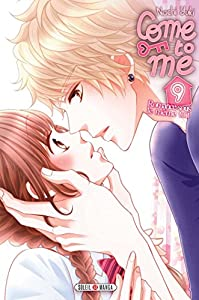 Come to Me Edition simple Tome 9