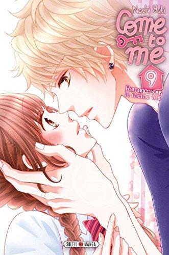 Come to me T09 par Nachi Yuki