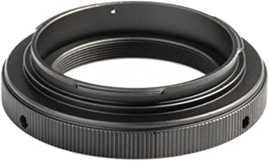 MagiDeal Adapter Ring for T2 T Mount Lens to Nikon DSLR D4S D4 DSLR SLR Camera