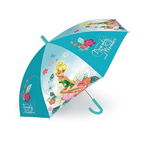 """Disney Fairies \""""Fee Tinkerbell\"""" Regenschirm für Kinder"""