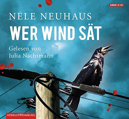 Price comparison product image Nele Neuhaus: Wer Wind Sät