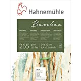 Star Schulbedarf 10628540 Bambus Mixed Media Pad, 265 GSM