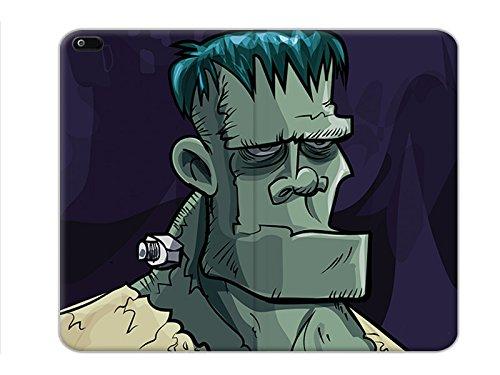 etuo Lenovo Tab 4 8 - Hülle Flex Book Fantastic - Frankenstein - Tablethülle Schutzhülle Etui Case Cover Tasche für Tablet