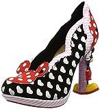 immagine prodotto Irregular Choice - Minnie Mouse, Scarpe col tacco Donna