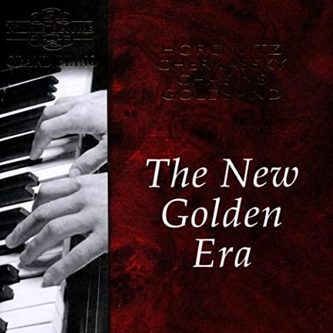 The Ne  Golden Era - Nimbus Grand Piano