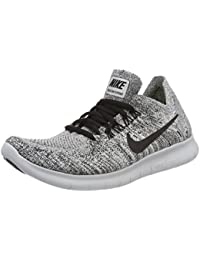 new product 52d60 97da8 Nike Wmns Free RN Flyknit 2017, Zapatillas de Trail Running para Mujer
