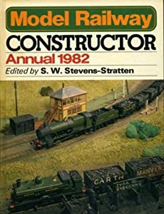 """Model Railway Constructor"" Annual 1982"