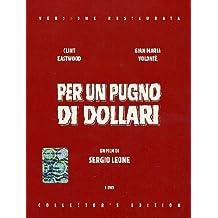 Per Un Pugno Di Dollari (Versione Restaurata) (CE) (2 Dvd) by Mario Brega