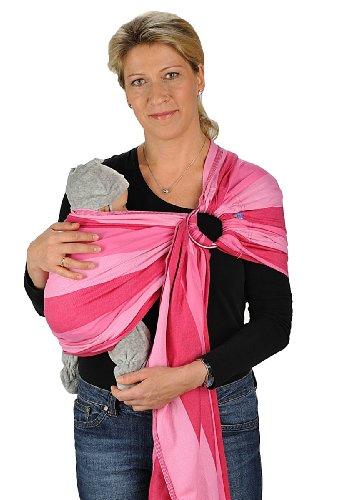 hoppediz-fascia-porta-bebe-miami-rosa-pink-rose-fuchsia